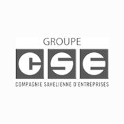 ERSEM - Home -Partenaires - CSE - Compagnie Sahelienne d'entreprise
