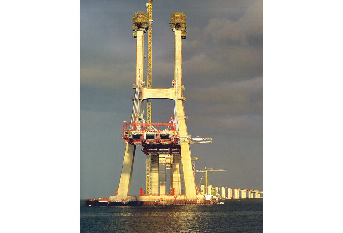 ERSEM - Pont de Vasco de Gama