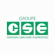 ERSEM - Home -Partenaires - CSE - Compagnie Sahelienne d'entreprise - hover